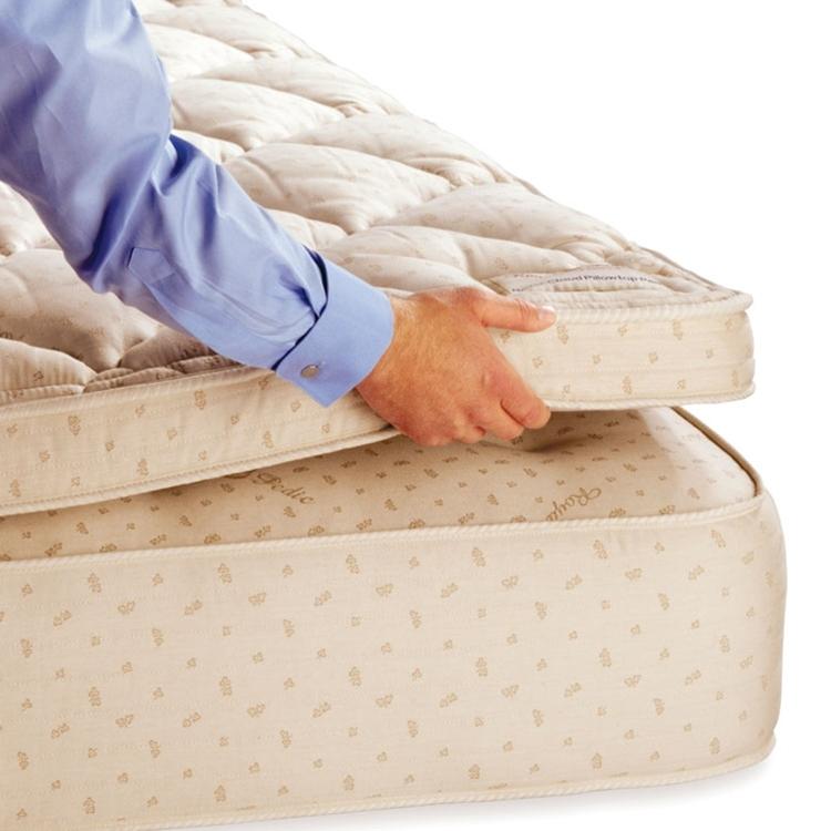 Royal Pedic 5 Quot Pillowtop Pad