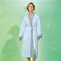 Riz Luxury Robe by Yves Delorme