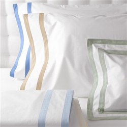 Marlowe Luxury Bed Linens by Matouk