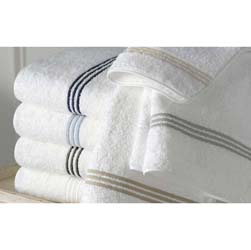 Bel Tempo Luxury Towels by Matouk