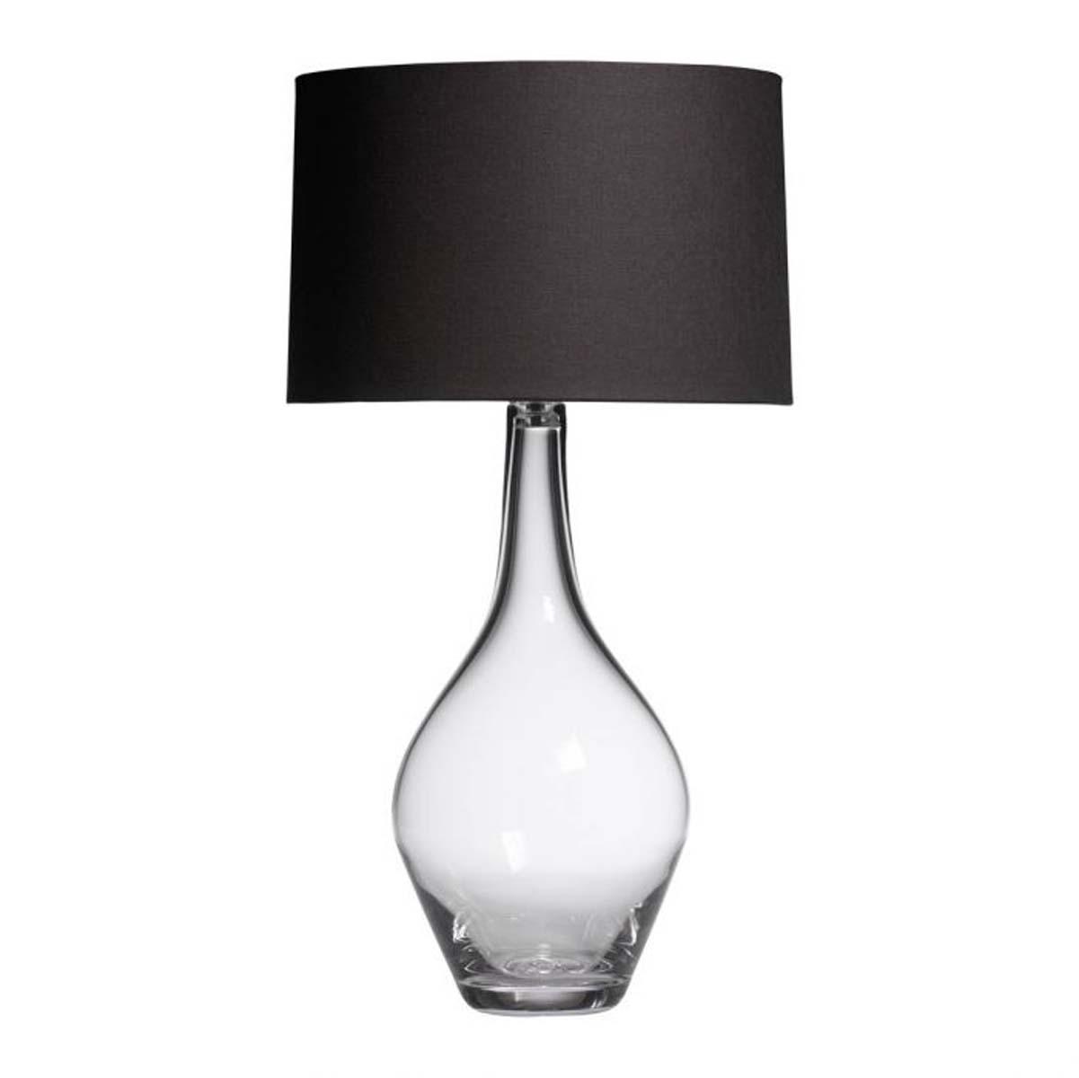 Warren Lamp L By Simon Pearce