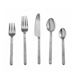 Orleans 5-Piece Flatware Setting in Gift Box by Simon Pearce