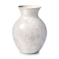 Crystalline Curio Vase - L - Candent by Simon Pearce
