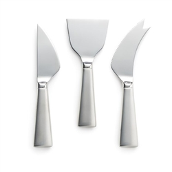 Hartland Cheese Knife Set by Simon Pearce
