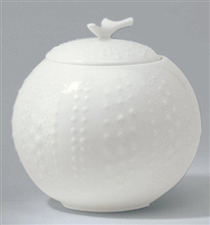 Corail Sugar Bowl by Medard de Noblat