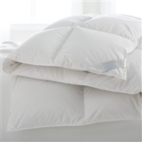 Salzburg Goose Down Comforter by Scandia Home