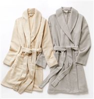 Sardinia Luxury Robe by SFERRA