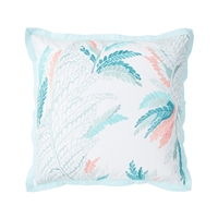 Yves Delorme - Iosis Sources Decorative Pillow