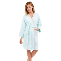 Sources Luxury Robe by Yves Delorme