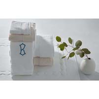 Guesthouse Luxury Bath Rug by Matouk