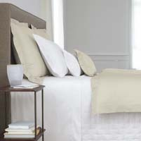 Triomphe Bed Collection by Yves Delorme