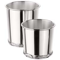 Mint Julep Cups (Regular 11 oz) by Grainger McKoy