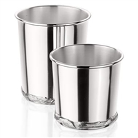 Mint Julep Cups (Small 7 oz) by Grainger McKoy