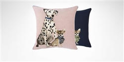 Yves Delorme - Tuilerie Duo Decorative Pillow