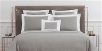 Ucetia Luxury Bed Linens by Yves Delorme