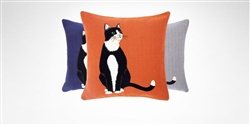 Yves Delorme - Iosis Ulysse Decorative Pillow