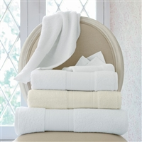 Antalya Luxury Towels by Scandia Home