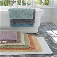 Indulgence Bath Rugs by Scandia Home