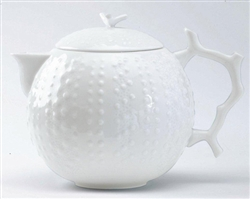 Corail Big Tea Pot by Medard de Noblat