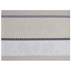 Vent D'Ouest Table Linens by Le Jacquard Francais
