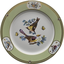 Windsor Bird Dessert Plate by Julie Wear