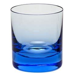 Aquamarine Whisky D.O.F. by Moser