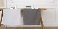 Liso Table Linens by Yves Delorme