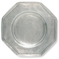 Match Pewter - Octagonal Bottle Coaster