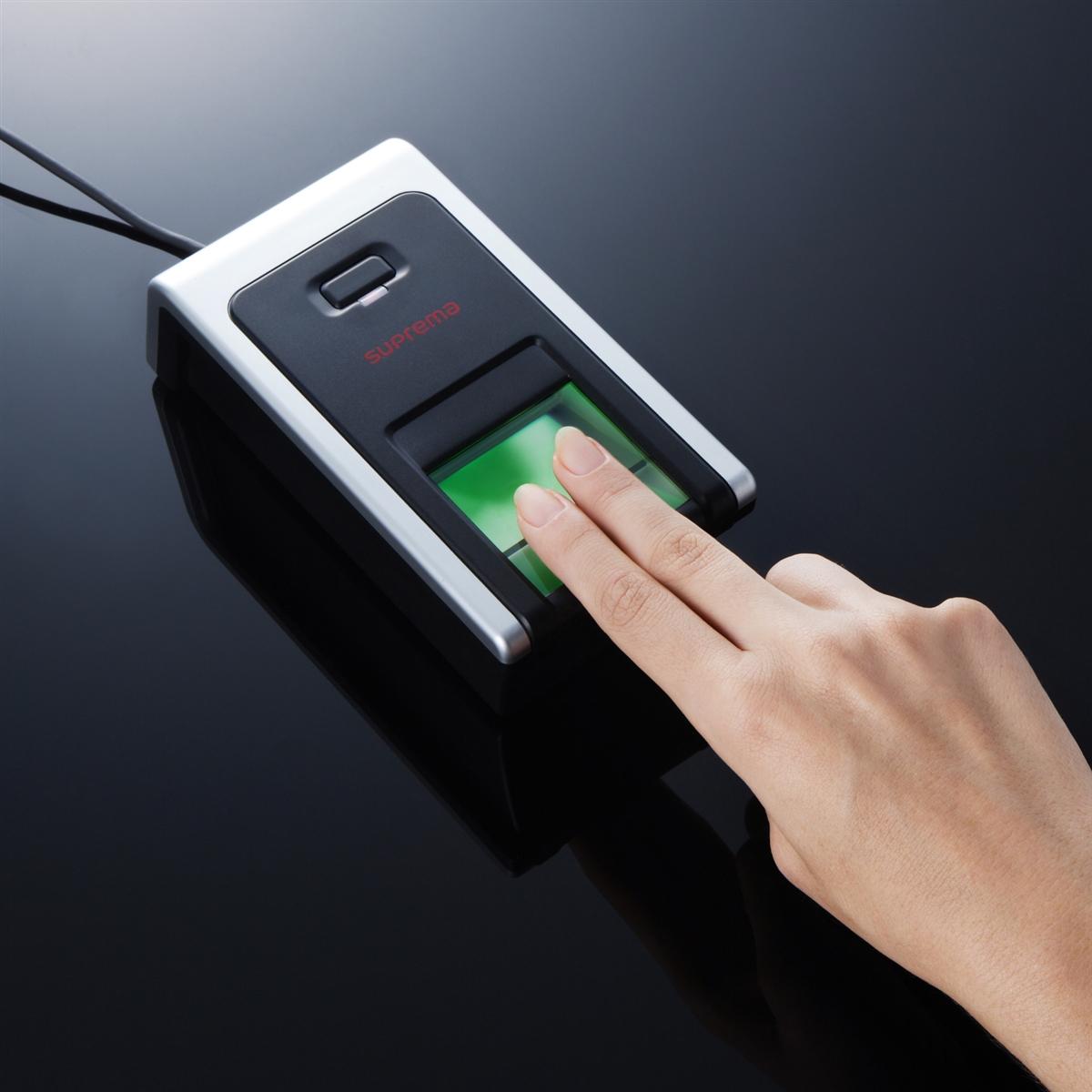 Digent Fingerprint Driver For Mac