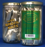 Original Turkey Joints with Brazil Nuts