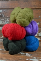 Sarafina Jewel Tones Core Sampler