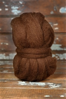 Sarafina Core Roving: Brown  2 oz