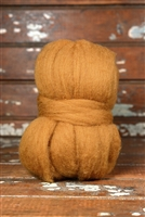 Sarafina Core Roving: Caramel  2 oz