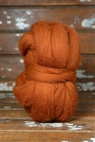 Sarafina Core Roving: Cinnamon  2 oz