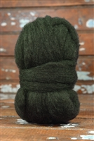 Sarafina Core Roving: Evergreen  2 oz