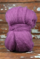 Sarafina Core Roving: Grape  2 oz