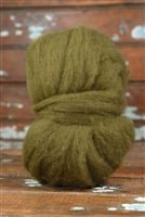 Sarafina Core Roving: Moss  2 oz