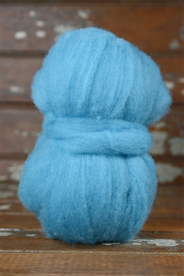 Sarafina Core Roving: Sky  2 oz