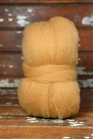 Sarafina Core Roving: Wheat  2 oz