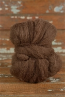 Sarafina Core Roving: Clove (A Beautiful Oops)  2 oz