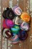 40 Top Coat Roving Sampler