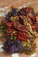Fig Fiber Art Locks