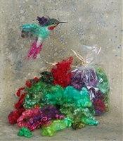 Hummingbird Locks