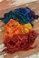 Rooster Locks