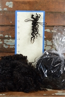 Sarafina Black Locks