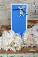 Light Wensleydale Cross Lamb Locks