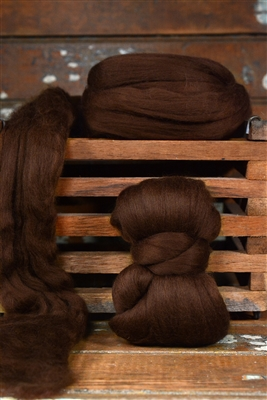 Chocolate Merino