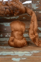 Cinnamon Mulberry Silk by DHG