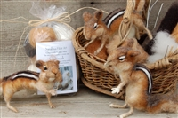 Chipmunk Supply Pack
