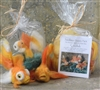 Sarafina Goldfish Supply Pack